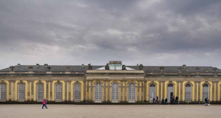 Visit Potsdam, The Perfect Day Trip from Berlin - The Crowded Planet