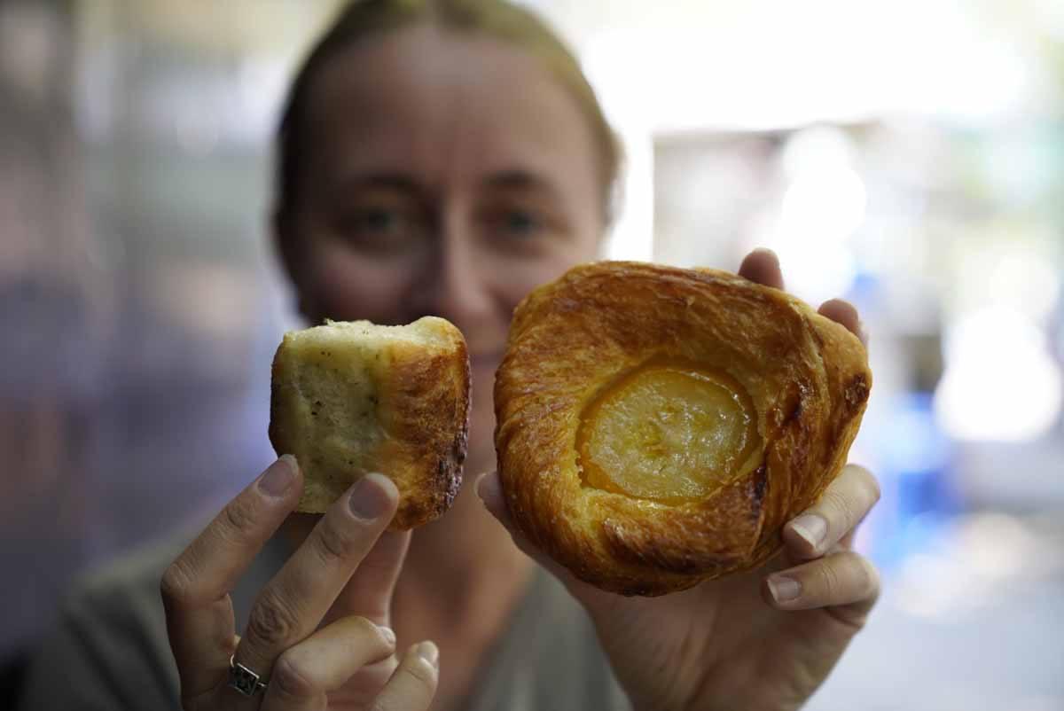 pastries colonia roma mexico city