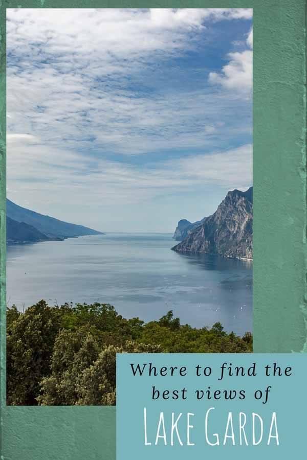 best views of lake garda pin