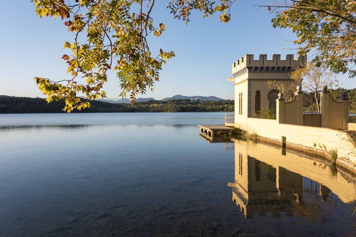 gr1 hiking banyoles
