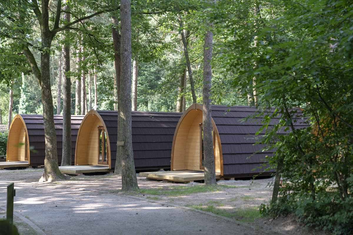 mullerthal camping pods