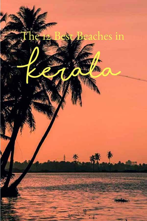 kerala best beaches