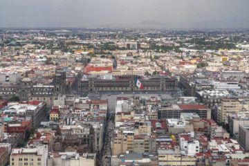 mexico city 36 hours zocalo