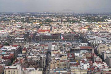 mexico city 36 hours zocalo