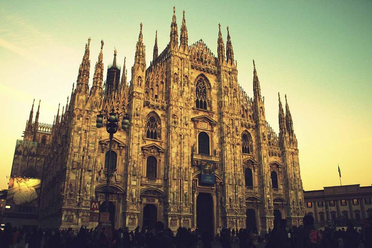 How To Get Tickets To The Milan Duomo The Crowded Planet