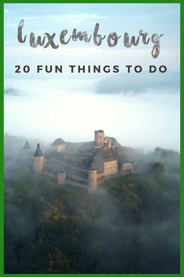 luxembourg pin things to do