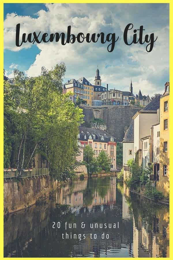what to do in luxembourg pin