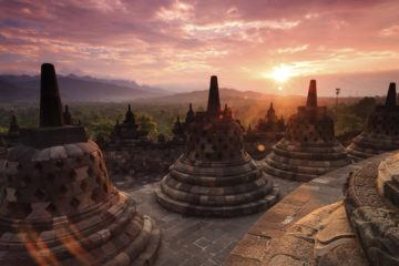 things to do in yogyakarta borobudur