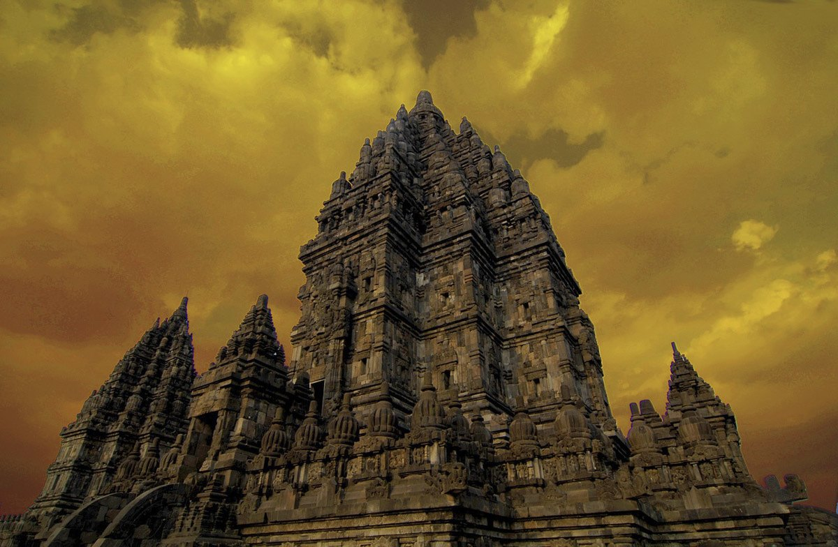 things to do in yogyakarta prambanan