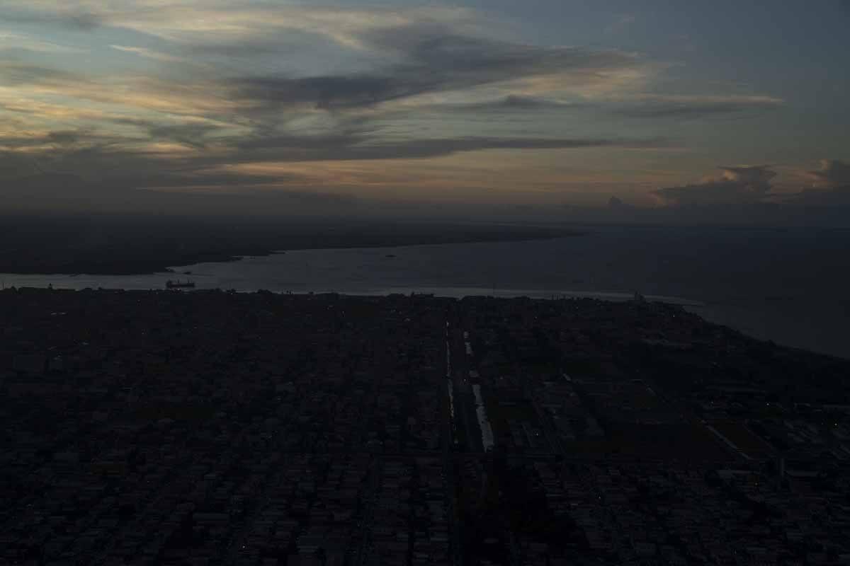 georgetown landing