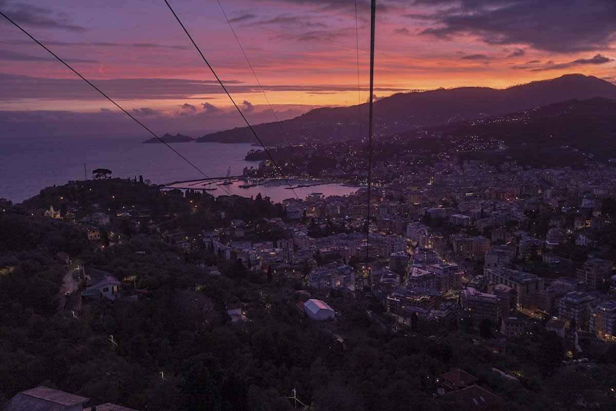 rapallo italy things to do