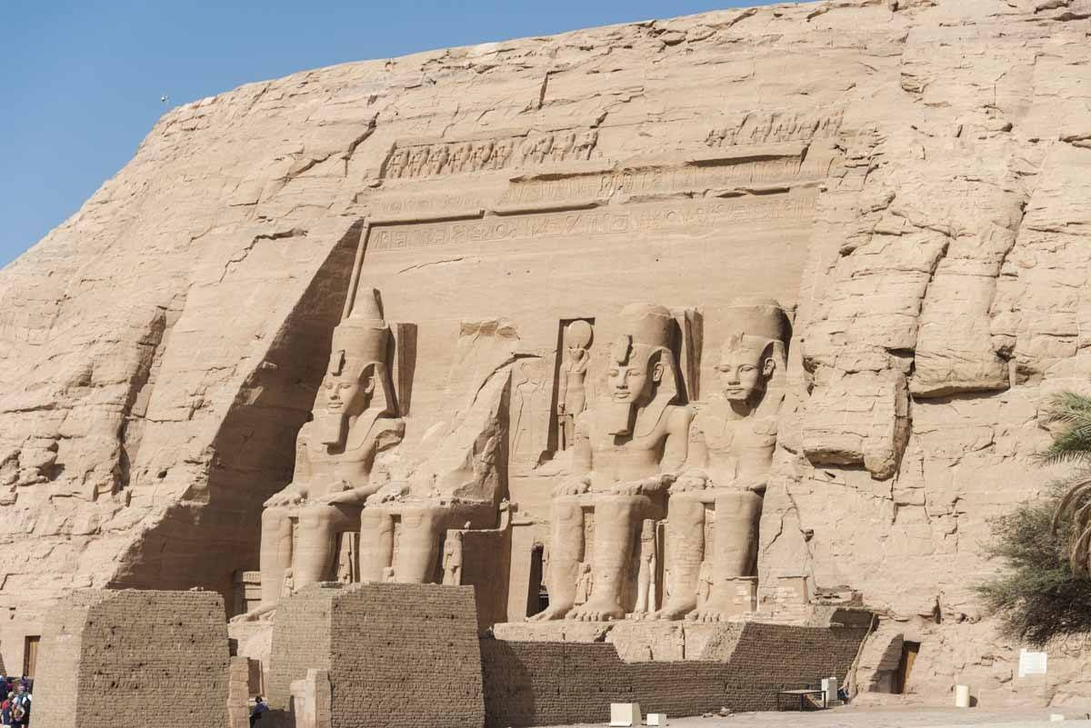 things to do in aswan abu simbel