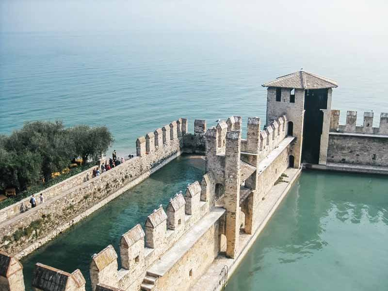 Things To Do In Lake Garda The Ultimate Guide The Crowded