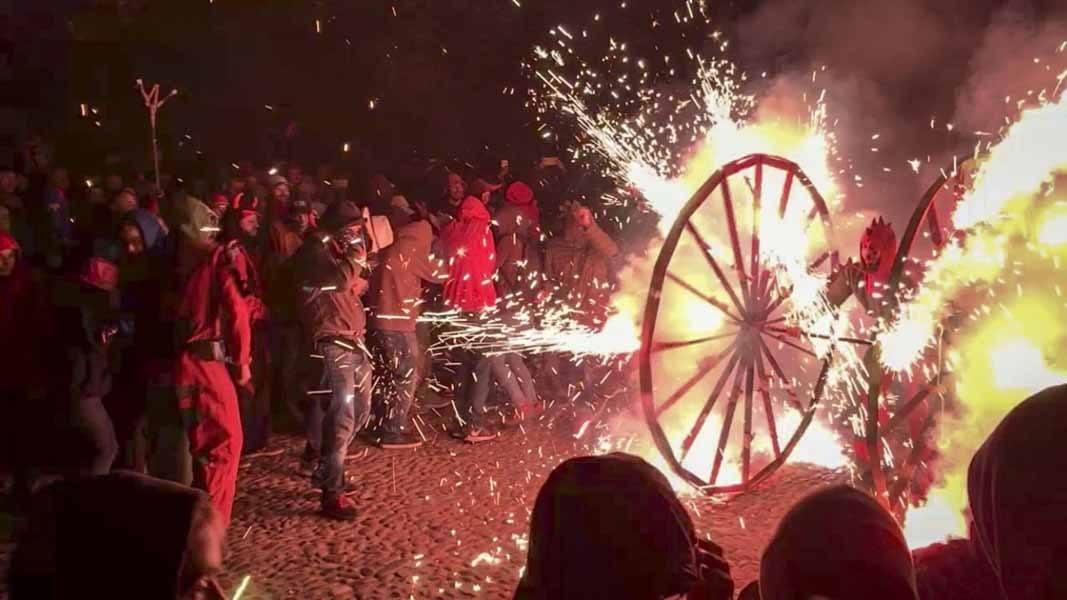 spanish-festivals-correfoc