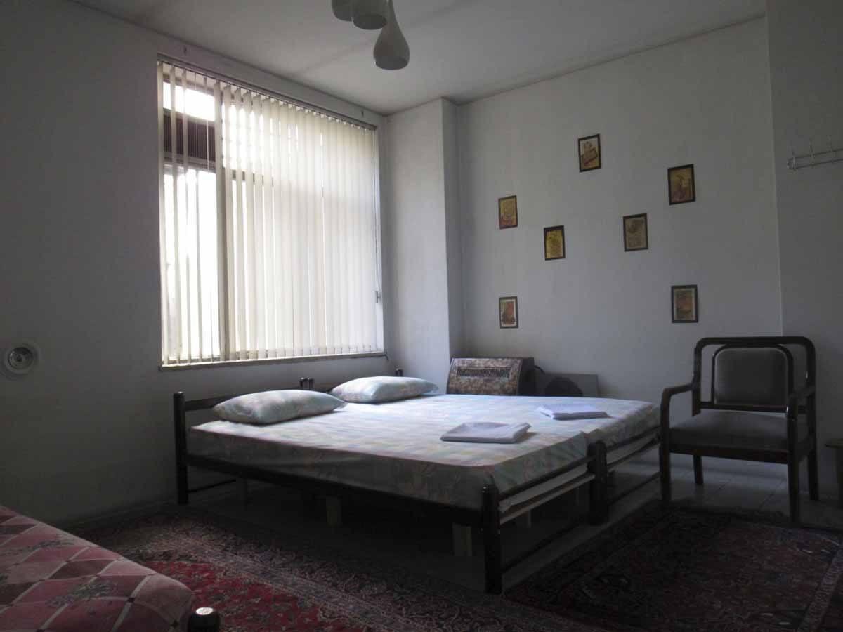 iran cozy