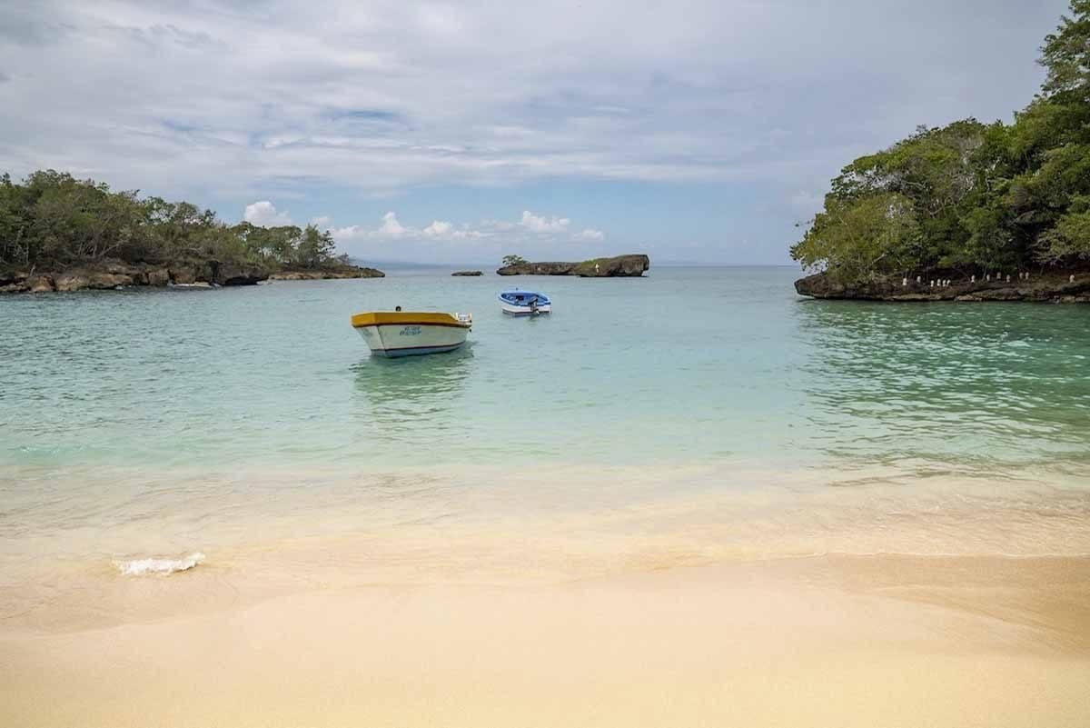 playa laguna gri gri
