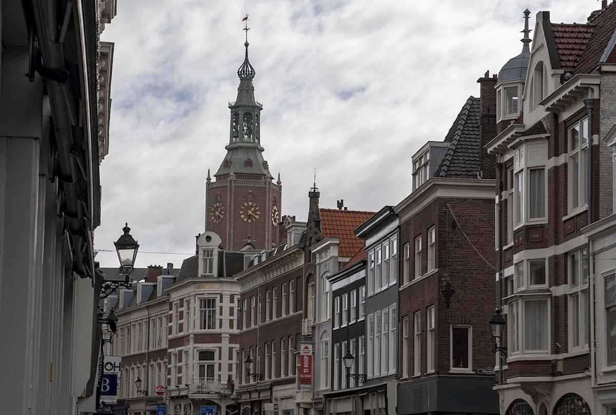 the-hague-city-center