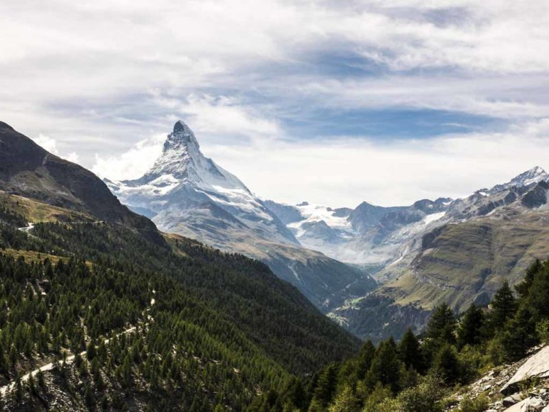 best hikes switzerland