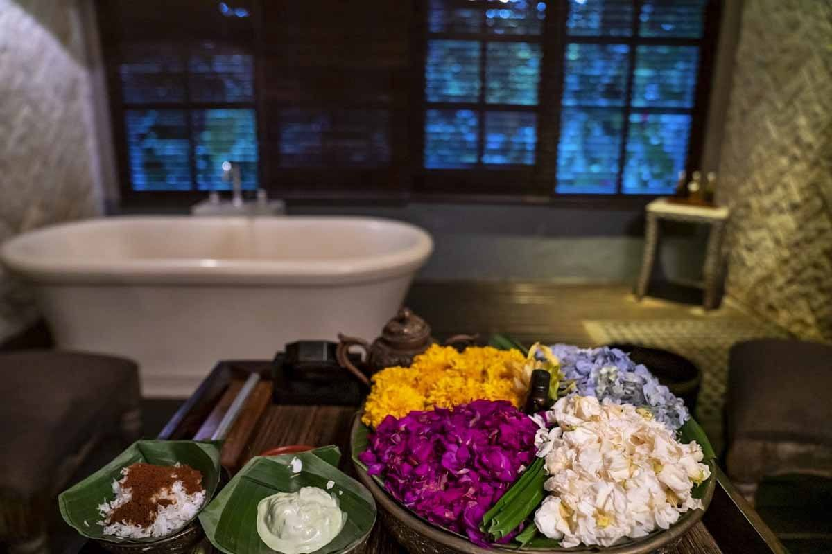 da la spa ubud manis klepon treatment