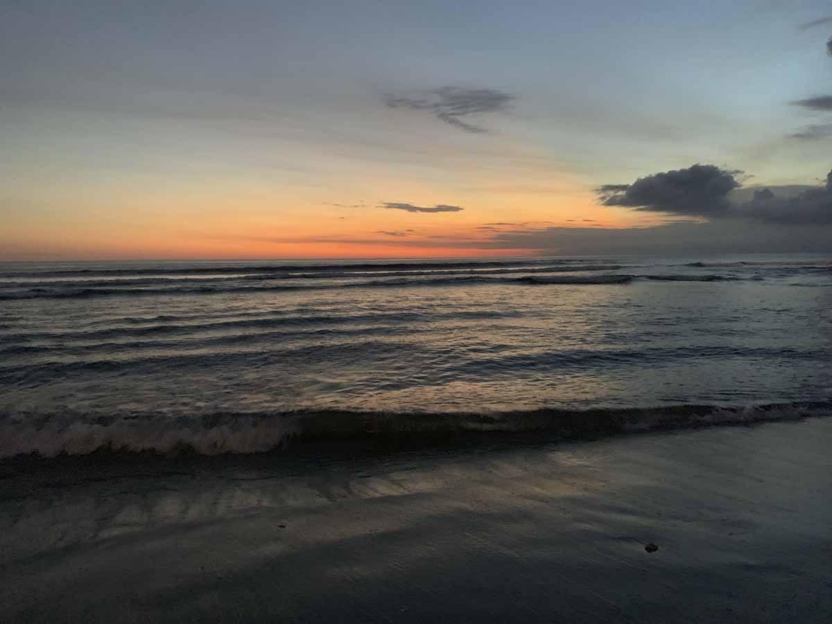 seminyak sunset 2 weeks bali itinerary