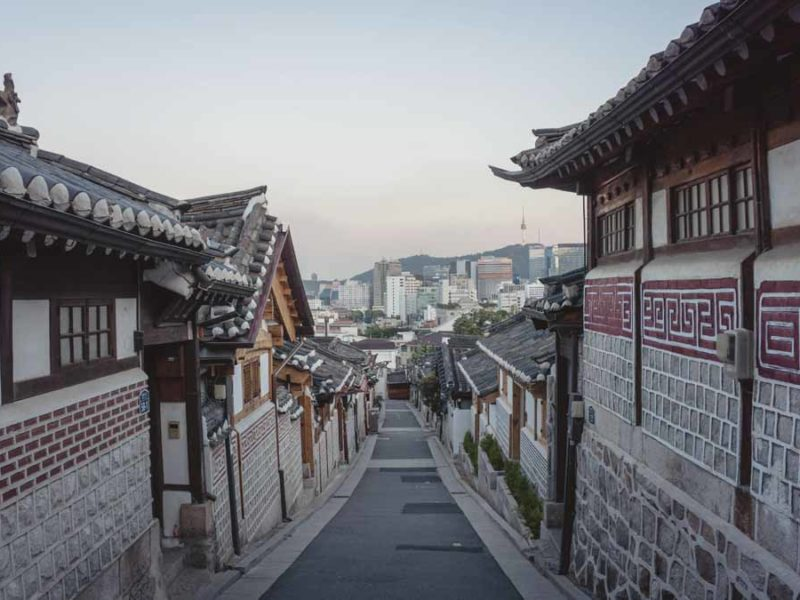 things to know before visiting south korea