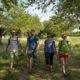 via francigena in emilia romagna hikers