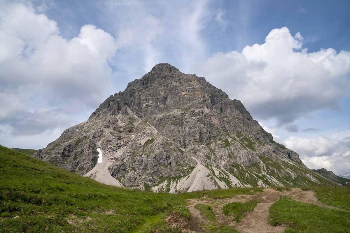 widderstein mountain