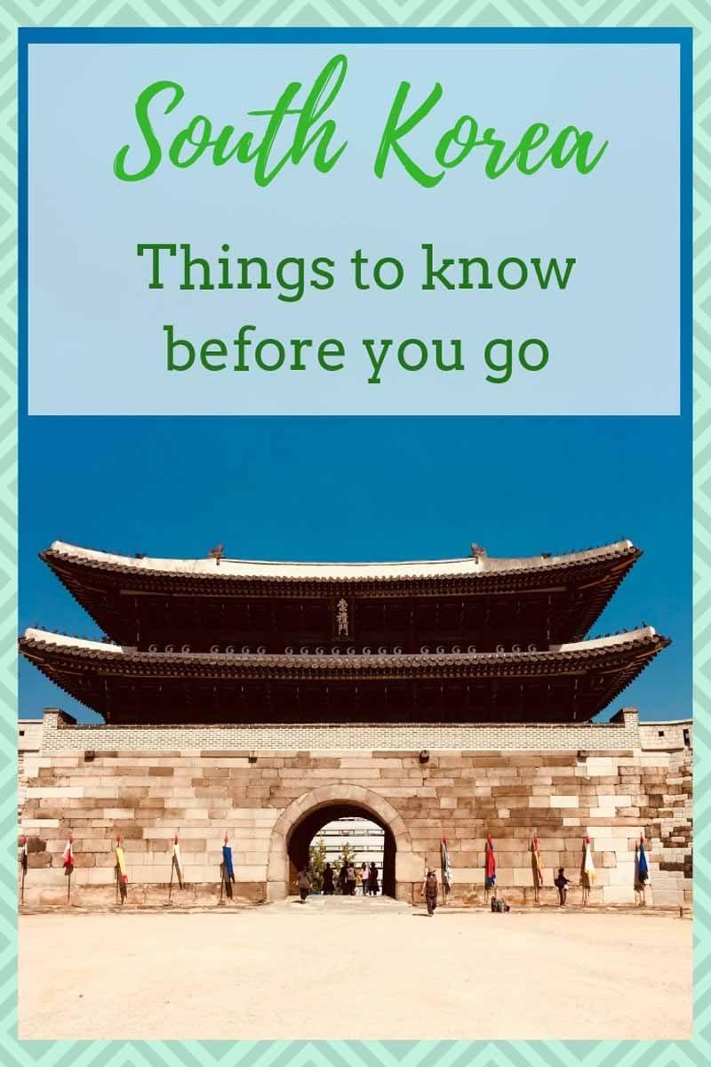 reasons to visit south korea pin temple