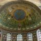 ravenna mosaics sant apollinare close