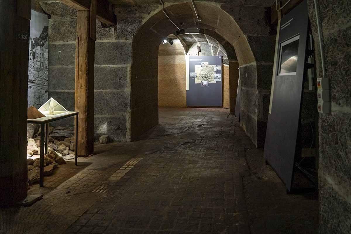 nuremberg art bunker