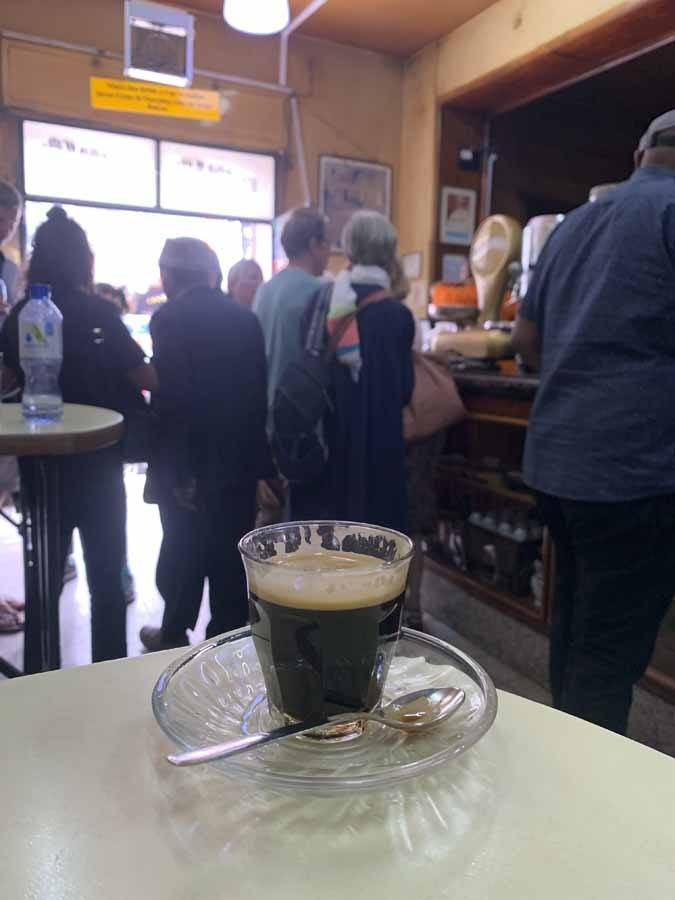 addis coffee tomoca