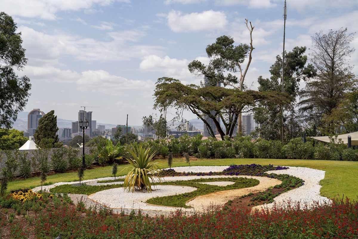 addis unity park