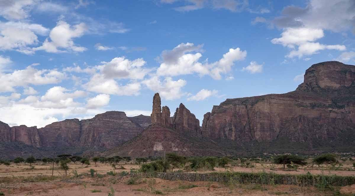 gheralta mountain tigray