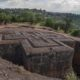 places to see in ethiopia lalibela