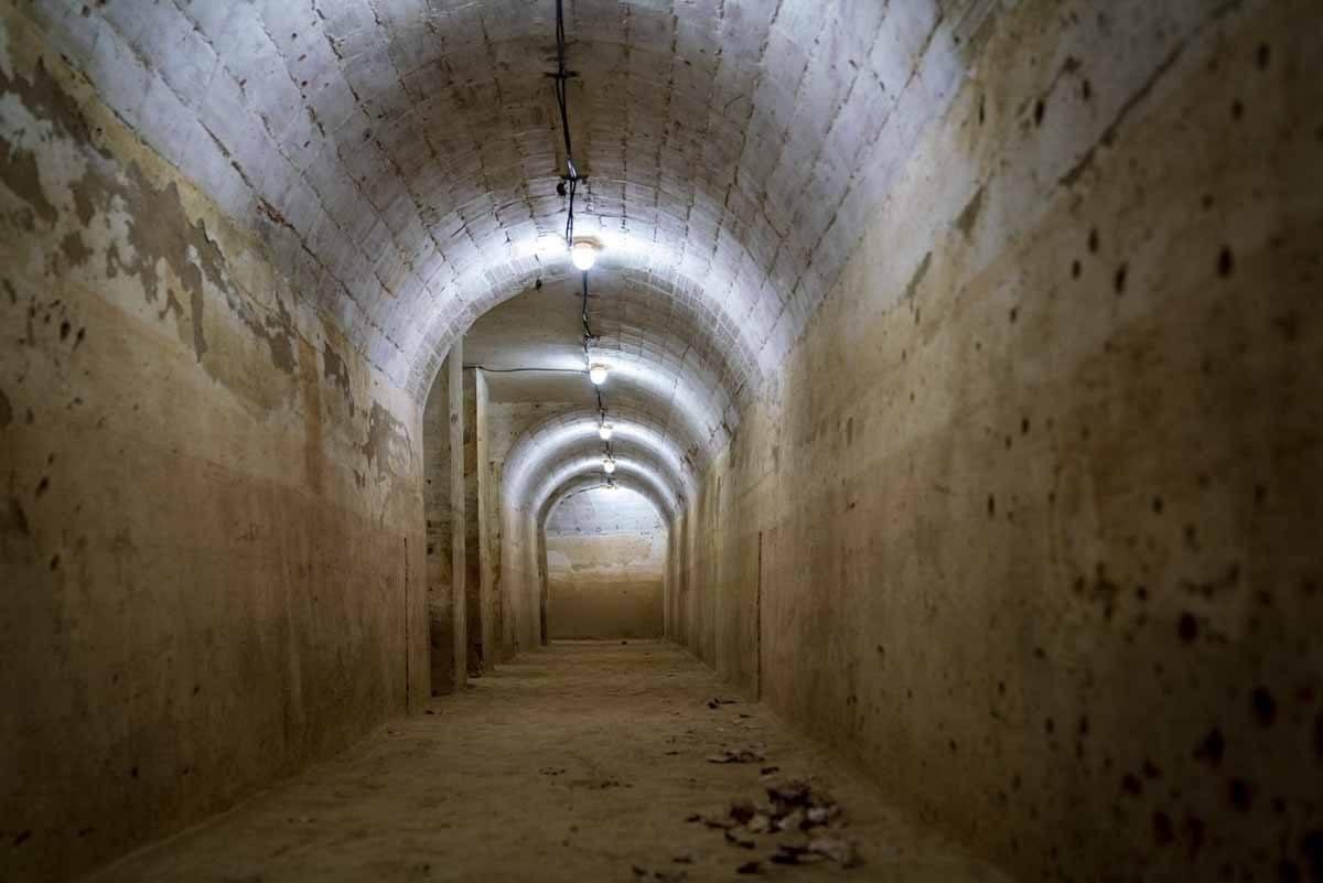 mas llunes bunker