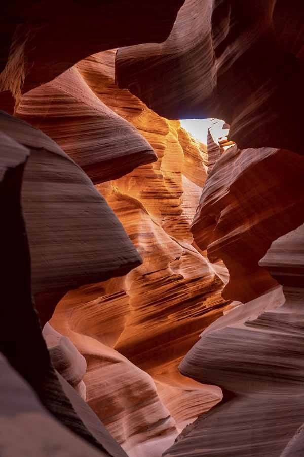 antelope canyon arizona navajo nation