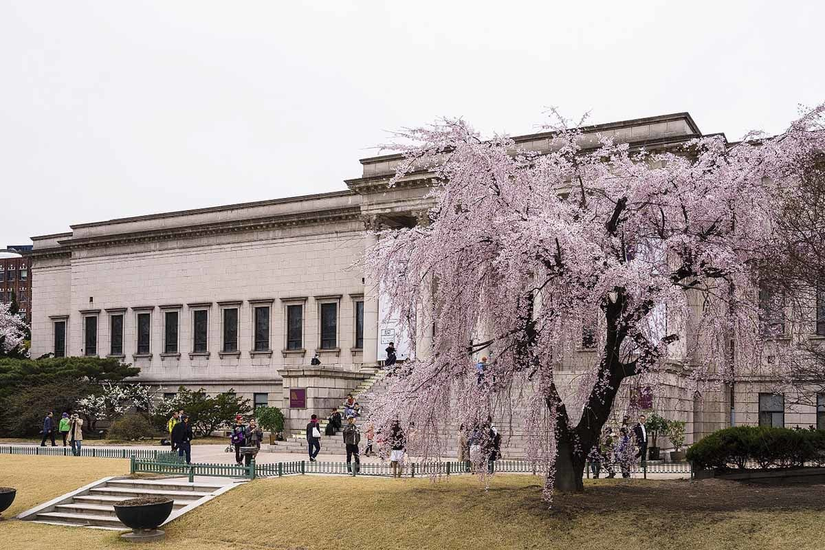 virtual tour-national-museum-seoul