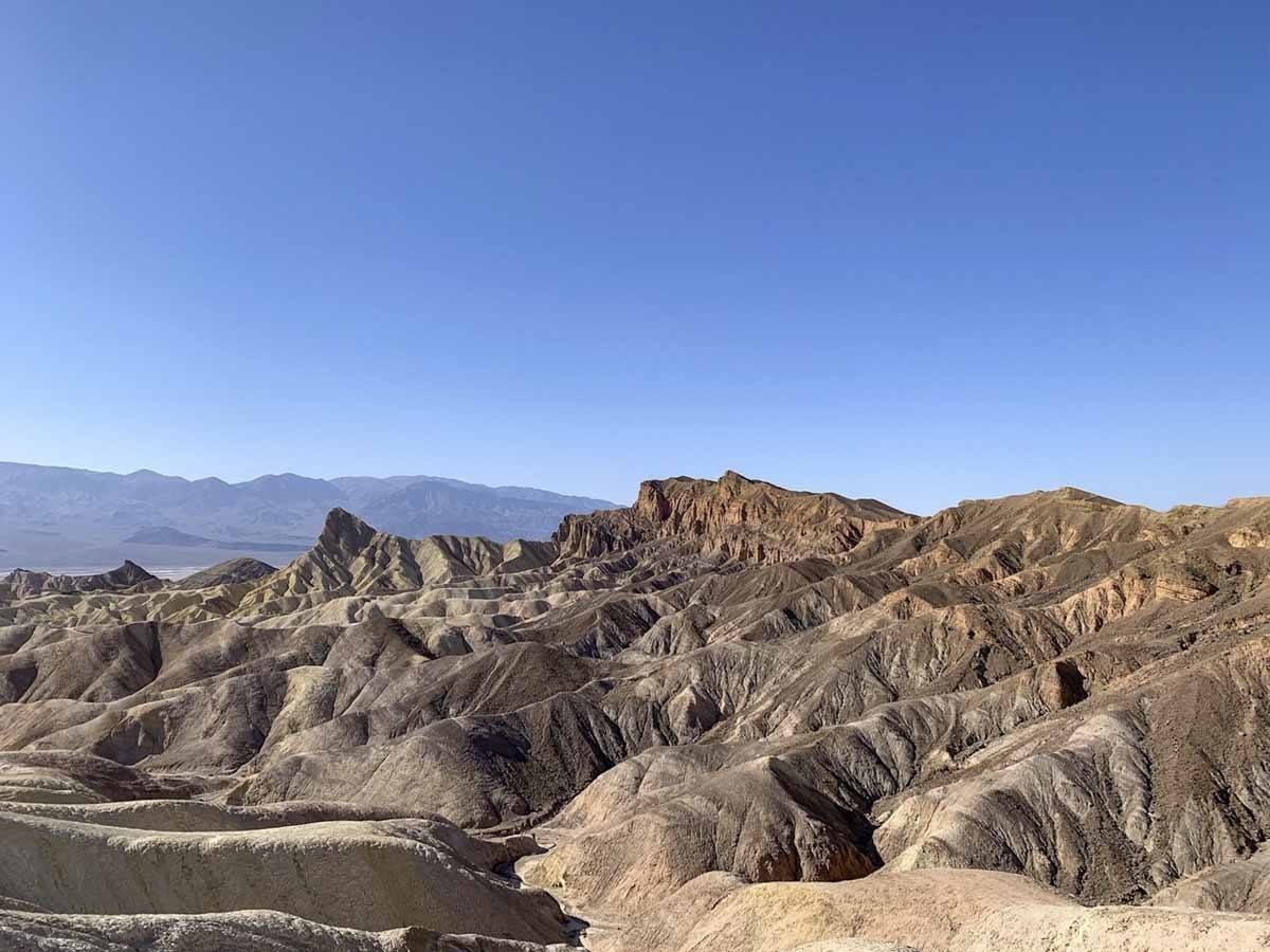 death valley zabriskie