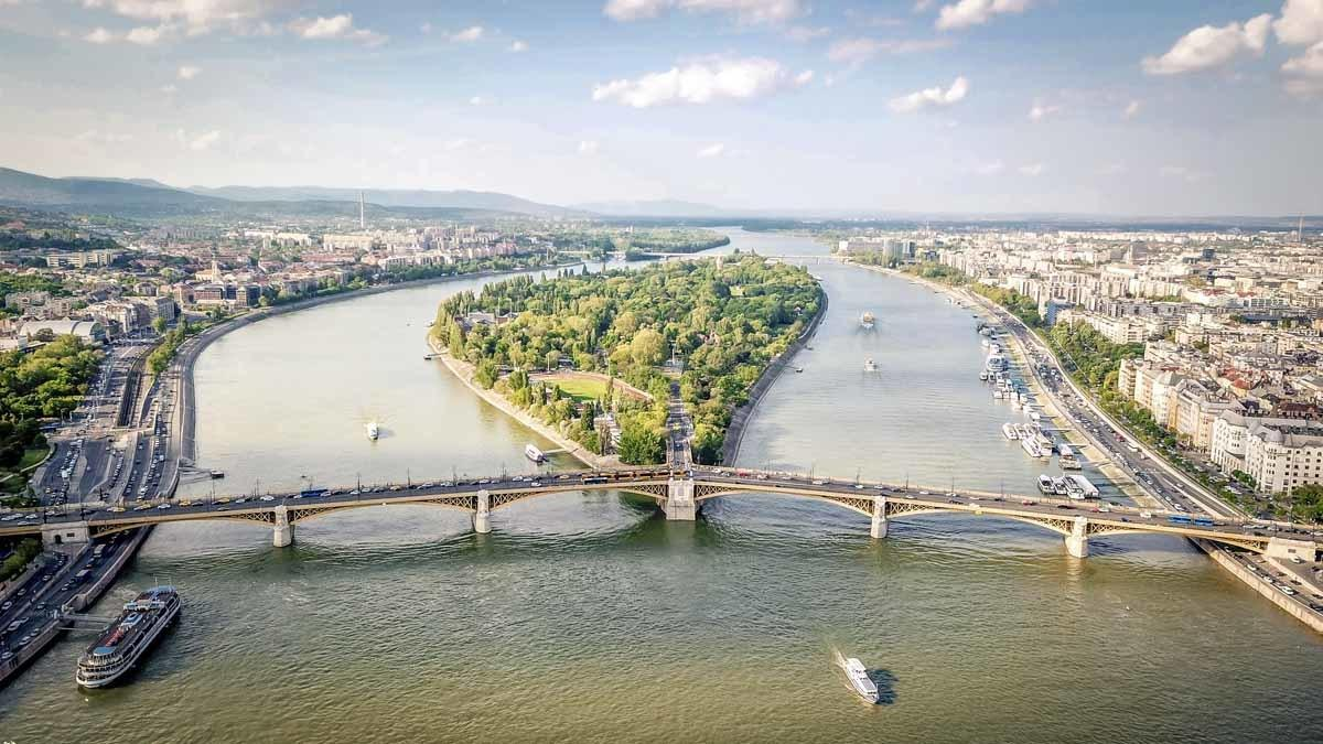 12 Things to do on Margaret Island, Budapest - The Crowded Planet