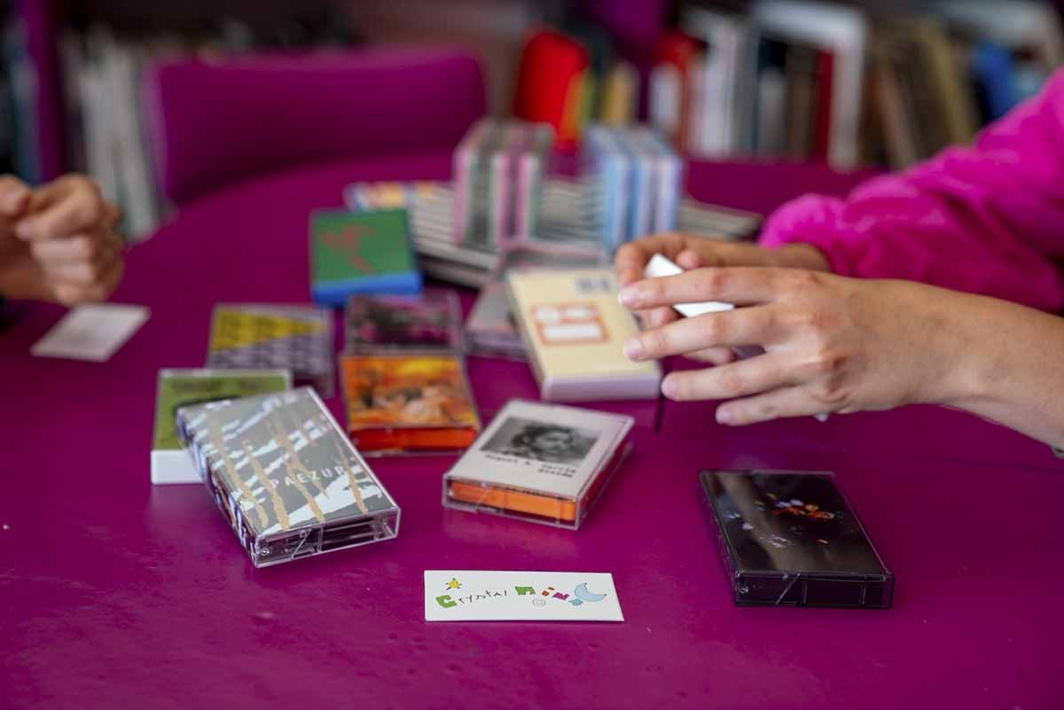 burgos cassette workshop
