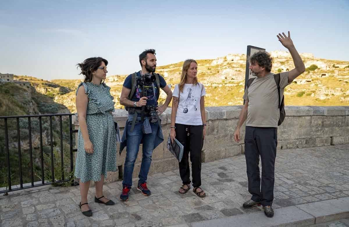 matera silent city experience guide