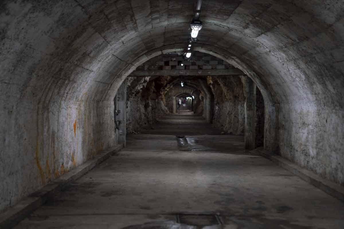 rijeka tunel