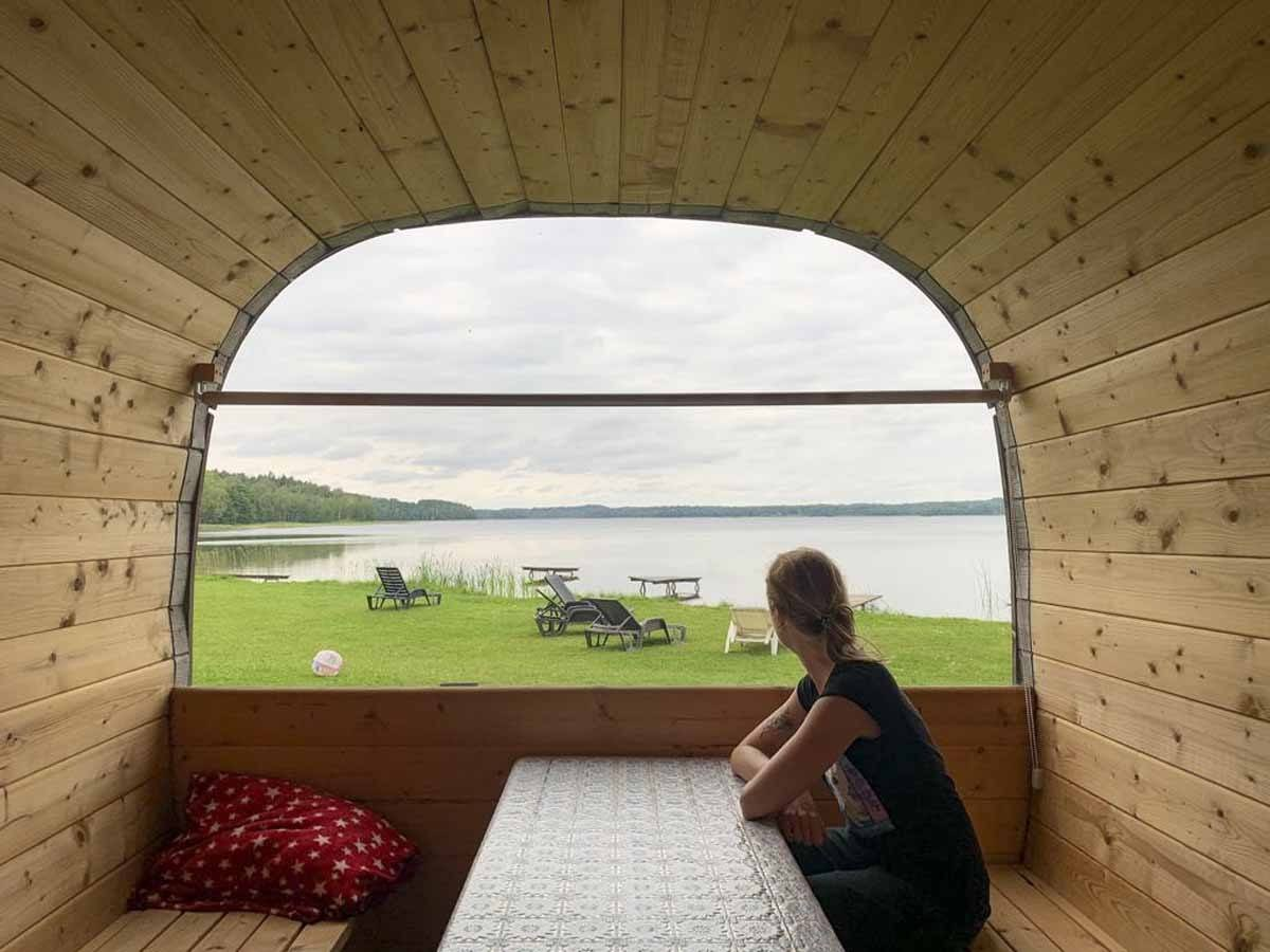 sventes rasa cabin
