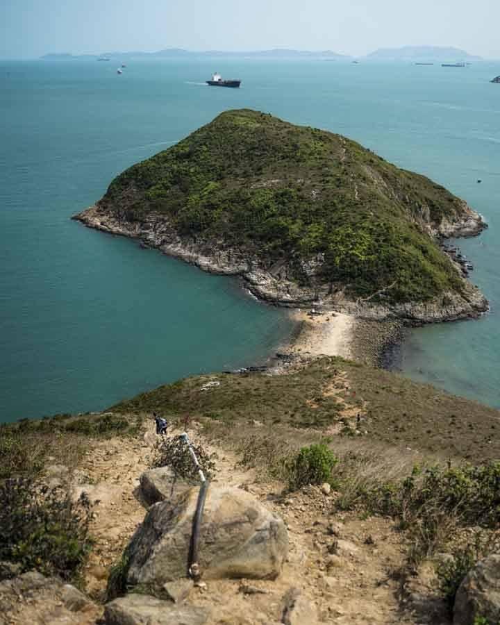 Ap Lei Chau Hike