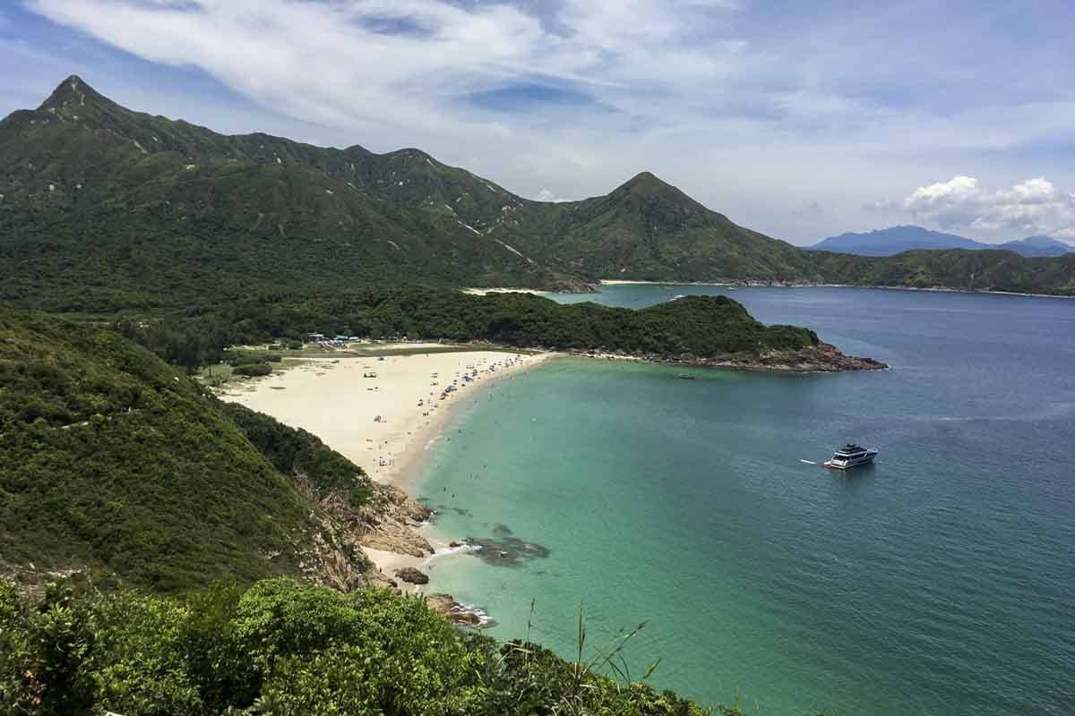 Ham-Tin-Beach-Hike