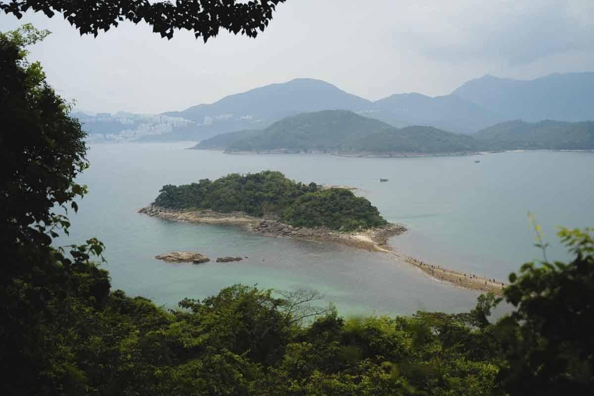 Sharp-Island-Hong-Kong
