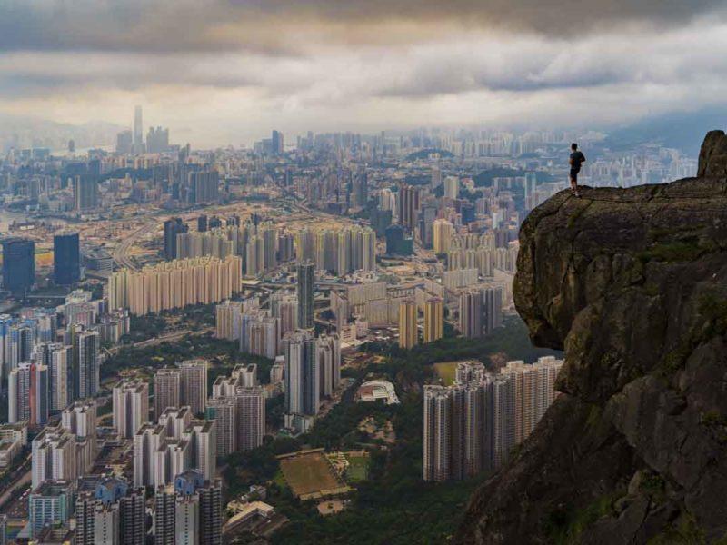 best hong kong hikes