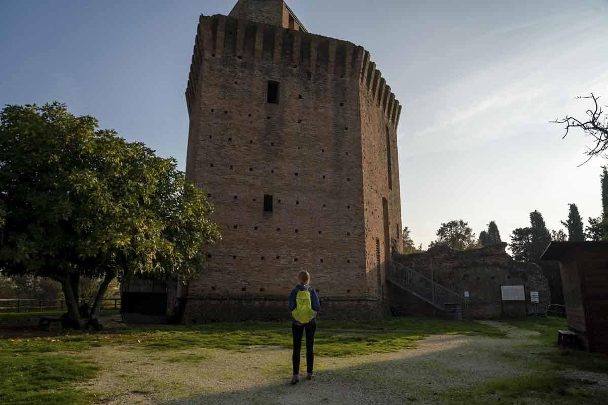 oriolo tower
