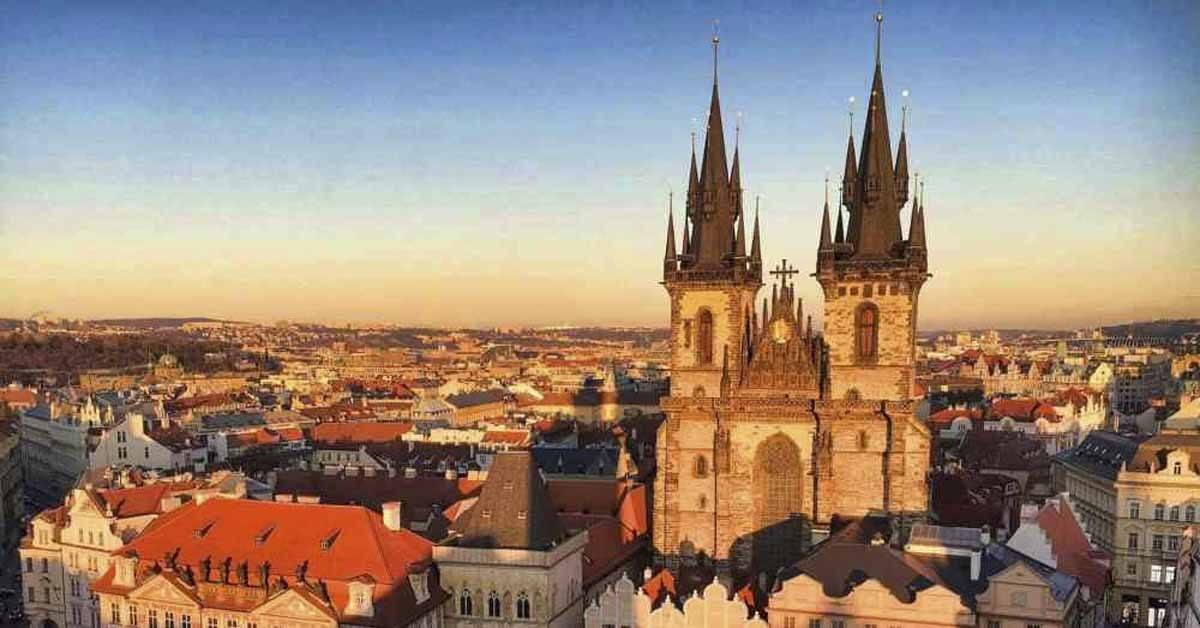 Prague-Itinerary-Featured