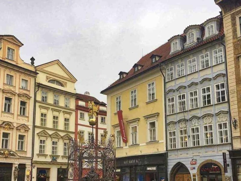 7 czech streets Search Results